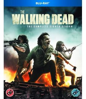 The Walking Dead - kausi 8. (6 Blu-ray) 24.9.