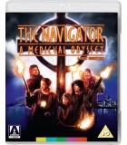 The Navigator: A Medieval Odyssey (1988) Blu-ray