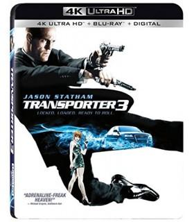 Transporter 3 (2008) (4K UHD)