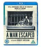 A Man Escaped (1956) Blu-ray