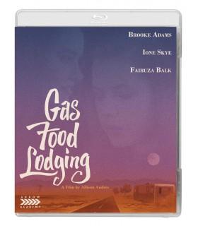 Gas, Food Lodging (1992) Blu-ray 12.11.