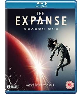 The Expanse: Season One (2015– ) (3 Blu-ray)