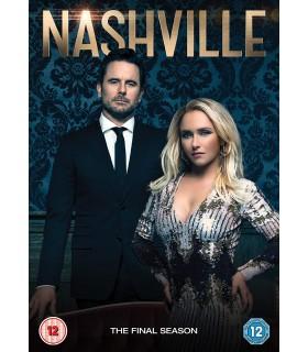 Nashville - kausi 6. (2012– ) (4 DVD)