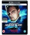Shutter Island (2010) (4K UHD + Blu-ray)