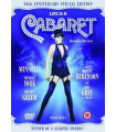 Cabaret - 30th Anniversary Special Edition (1972) DVD