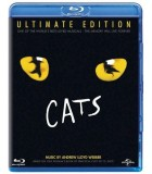 Cats (1998) Blu-ray