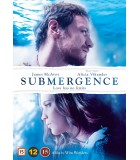 Submergence (2017) DVD