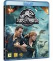 Jurassic World: Fallen Kingdom (2018) Blu-ray