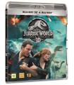 Jurassic World: Fallen Kingdom (2018) (3D + Blu-ray)