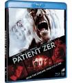 Patient Zero (2018) Blu-ray