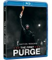 The First Purge (2018) Blu-ray