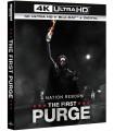 The First Purge (2018) (4K UHD + Blu-ray)