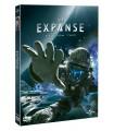 The Expanse: Season 2. (2015– ) (3 DVD)