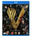 Vikings - Kausi 5 vol 1 (3 Blu-ray)