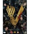 Vikings - Kausi 5 vol 1 (3 DVD)