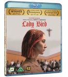 Lady Bird (2017) Blu-ray