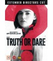 Truth or Dare (2018) DVD