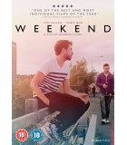 Weekend (2011) DVD
