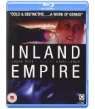 Inland Empire (2006) Blu-ray