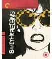 Smithereens (1982) Blu-ray