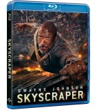 Skyscraper (2018) Blu-ray