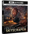 Skyscraper (2018) (4K UHD + Blu-ray)