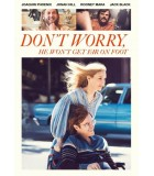 Don't Worry, He Won't Get Far on Foot (2018) Blu-ray