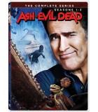 Ash vs Evil Dead - Complete (2015-) (6 DVD)