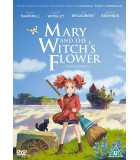 Mary and the Witch's Flower (2017) DVD