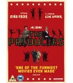 The Producers (1967) DVD
