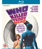 Who Killed Teddy Bear (1965) Blu-ray