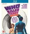 Who Killed Teddy Bear (1965) Blu-ray