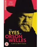 The Eyes of Orson Welles (2018) DVD