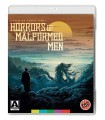 Horrors Of Malformed Men (1969) Blu-ray