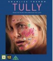 Tully (2018) Blu-ray