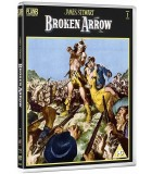 Broken Arrow (1950) (Blu-ray + DVD)
