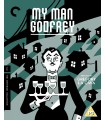 My Man Godfrey (1936) Blu-ray