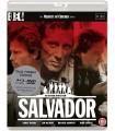 Salvador (1986) (Blu-ray + DVD)