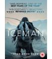 Iceman (2017) DVD