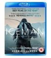Iceman (2017) Blu-ray