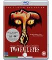Two Evil Eyes (1990) (Blu-ray + DVD)