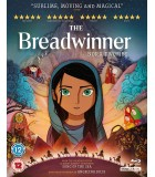 The Breadwinner (2017) Blu-ray
