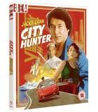 City Hunter (1993) Blu-ray