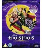 Hocus Pocus (1993) Blu-ray