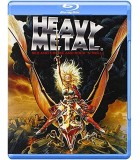 Heavy Metal (1981) Blu-ray