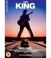 The King (2017) DVD