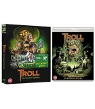 Troll: The Complete Collection (1986 - 1990) (2 Blu-ray)
