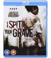 I Spit on Your Grave (2010) Blu-ray