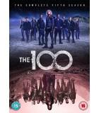 The 100 - Kausi 5. (3 DVD)