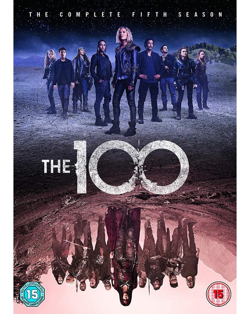 The 100 Staffel 3 Zusammenfassung